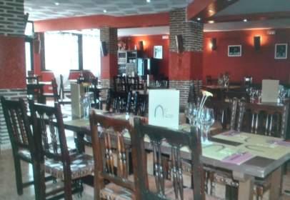 Local comercial en Buitrago del Lozoya