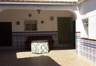 Casa en Sisante