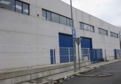 Nave industrial en Beriain