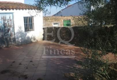 Casa en Encinasola