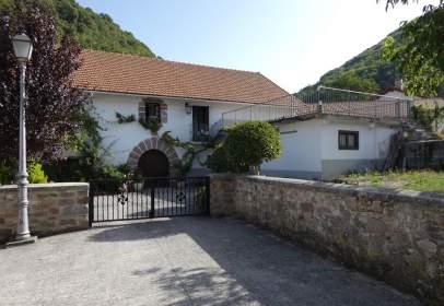 Casa en Azparren