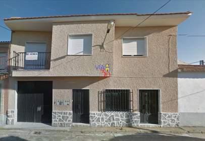 Casa en calle Capizcueto