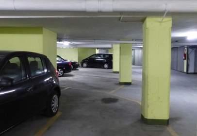 Garatge a calle Jose Maria Pereda