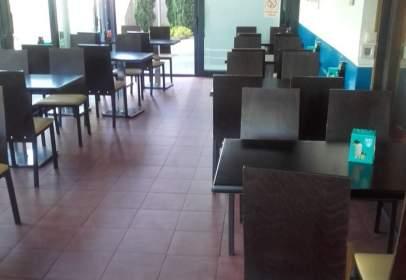 Local comercial en Zona Antena 3