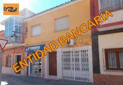 Local comercial en Alcazar de San Juan