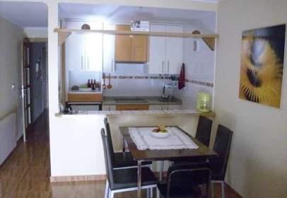 Apartamento en calle Escarabote