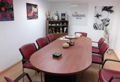 Oficina en Centro - Toledo