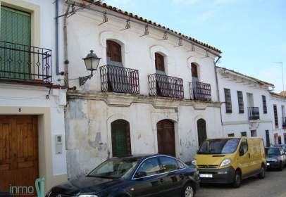 Casa en calle de Juan Carlos I, nº 1