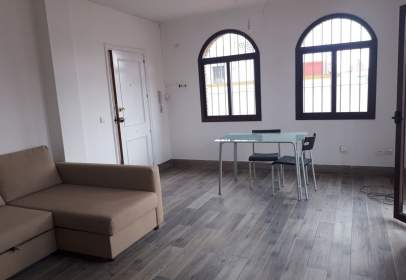 Penthouse in calle de Alfonso XII
