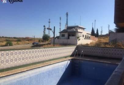 Casa adosada en calle Arroyo de La Dehesa, nº 17