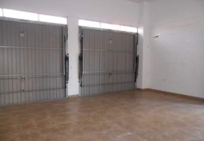 Garage in calle Marco Antonio Orti