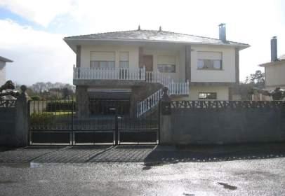 Casa en calle Do Enxeñeiro Odon Fernandez Lavandeira