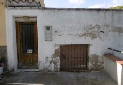 Casa en calle Moli, nº 38