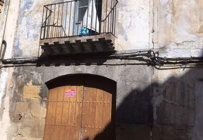 Casa en calle Fernando Catolico, nº 18