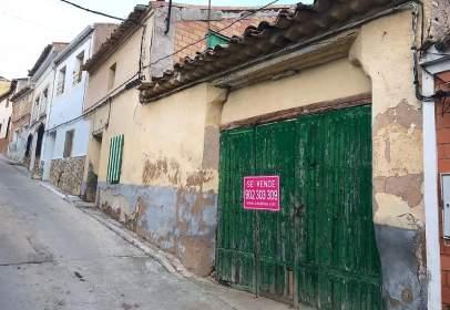 Casa en calle Tintoreros, nº 11