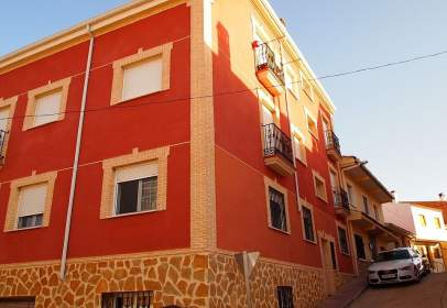 Penthouse in calle Tuescas, nº 12