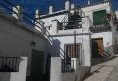 House in calle Cruz, nº 25