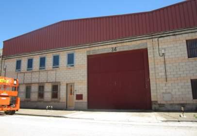 Nau industrial a calle Santa Fe, nº 34