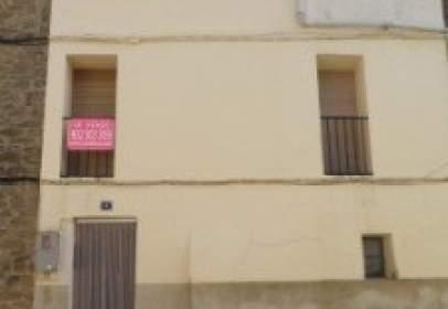 Casa a calle Larga, nº 5