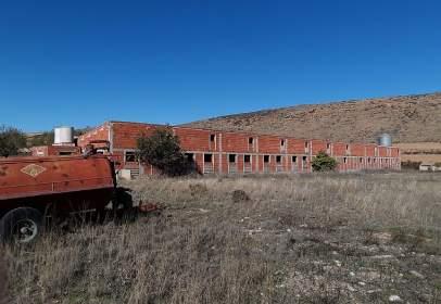 Rural Property in calle Partida Planas de Vals - La Val S/N