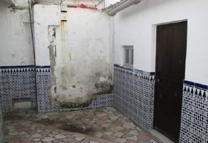 Casa en calle La Victoria, nº 18