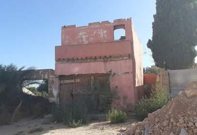 Casa a calle Maestro Enrique Fortea, nº 1