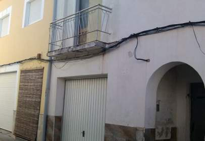 Casa en calle San Blas, nº 35