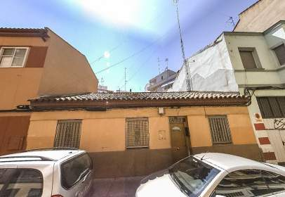 Casa en calle Juan Tudelilla, nº 22