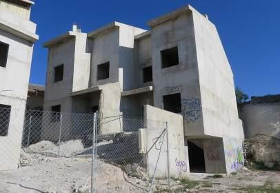Casa en calle La Cruz, nº 1