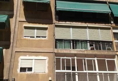 Piso en calle Deportista Angel Aznar, nº 9