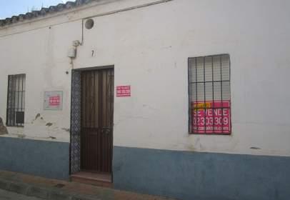 Casa en calle Llana, nº 7