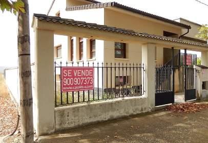 Casa a calle La Estacion, nº 12