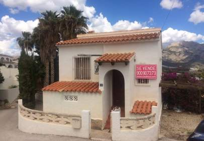 Casa en calle Mar Tirre, nº 24