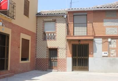 Casa en calle Juan Padilla, nº 14