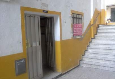 Pis a calle San Quintin, nº 3