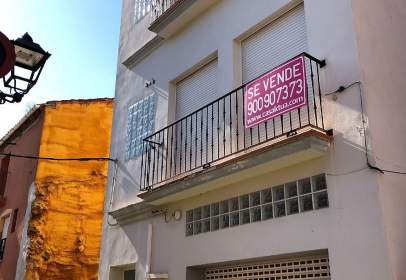 Casa a calle Calvario, nº 48