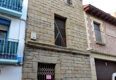 Flat in calle Herrerias, nº 27