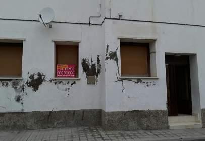 Flat in calle Mayor, nº 1