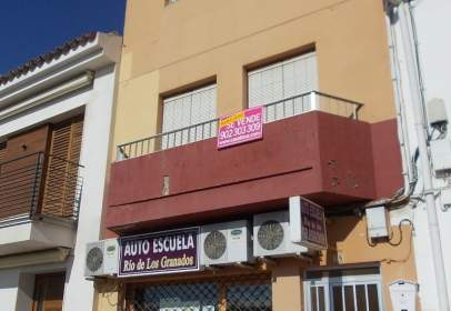 Dúplex a calle Andalucia, nº 75