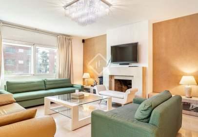 Apartamento en Pedralbes