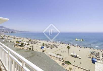 Penthouse in Playa de los Boliches