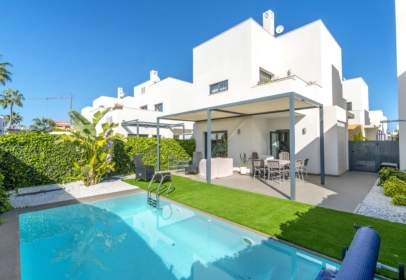 Chalet en calle calle Numero 8 - Eivissa VII - Casa Num. 38, nº {Property_Private_Address_Number}