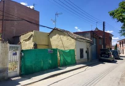 Terreny a calle del Caño, nº 18