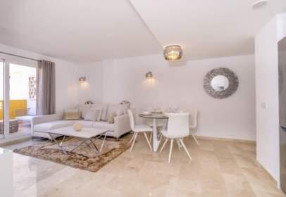 Apartment in calle C/ La Recoleta Vivienda 1ºf Bloque 21 - La Recolet, nº 1-F