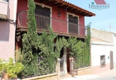 Terraced house in La Murada