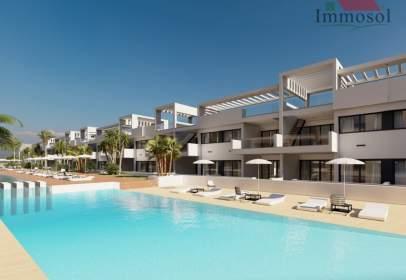 Casa en Urbanizaciones Balcó de Finestrat-Terra Marina