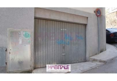 Garatge a Naquera