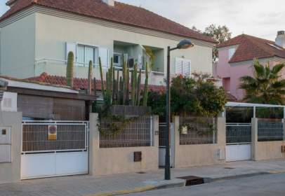 Casa pareada en El Perellonet