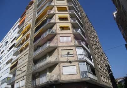 Piso en calle Manuel Lasala, nº 8