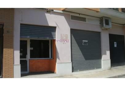 Local comercial en calle Avinguda de Serra, nº {Property_Private_Address_Number}